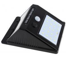OEM Lampa LED solara cu senzor de miscare si 20 de LED-uri