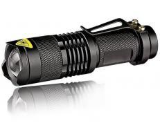 Lanterna LED CREE CZY-1812-T6