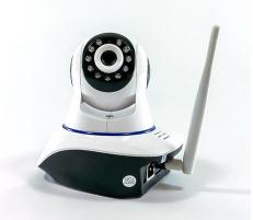 OEM Camera IP Wireless cu filmare FULL HD SM8816