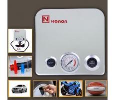 OEM Compresor auto portabil cu manometru HK280