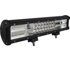 OEM LED bar auto 216W 38cm