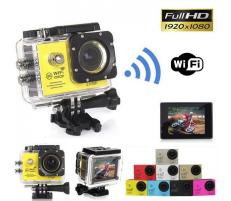 OEM Camera Sport si Auto Full HD si Wireless