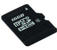 OEM MicroSD 16Gb