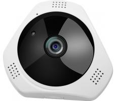 OEM Camera IP Wireless cu filmare 360° 812G