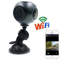 Camera Auto Full HD WiFi SMR8