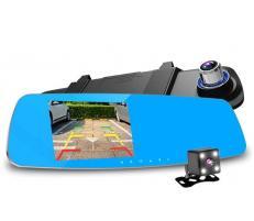 Zenteko Camera Auto Oglinda Offroad Zenteko Premium Full HD SM460