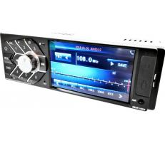 OEM Radio De Mașina MP5 Cu Bluetooth si Car Kit cu Telecomanda pe volan SMR4124