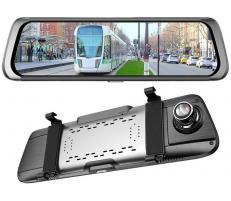 Zenteko Camera Auto Oglinda Offroad Zenteko Full HD cu touchscreen SM1010CM
