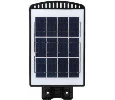 Zenteko Proiector LED exterior cu picior telecomanda si panou solar Zenteko SMW715
