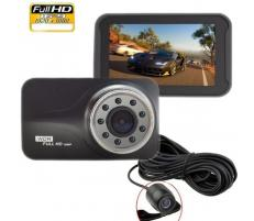 OEM Camera Auto Full HD SMT639 cu camera marsarier