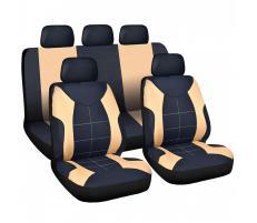 Carguard Huse Scaune Auto Universale - Elegance