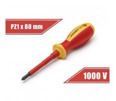 Handy Surubelnita  PZ1 80 mm