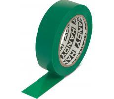 Handy Banda izolatoare- 19 mm x 10 m - Verde