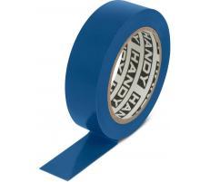 Handy Banda izolatoare- 19 mm x 10 m - Albastru