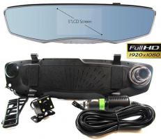 OEM Camera Auto Oglinda Full HD SM010