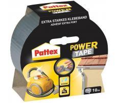 PATTEX Banda adeziva ultra-rezistentaargint10m