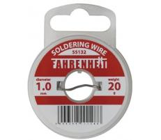 Fahrenheit FludorO 1 mm • 20 g
