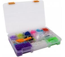 Handy Geanta din plastic pentru stocare - 228x148x32 mm