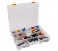 Handy Geanta din plastic pentru stocare -  323 x 245 x 50 mm