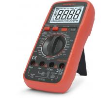 Maxwell Multimetru digital - detector de faza (TRUE RMS+TTL)
