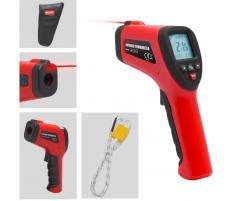 Maxwell Termometru digital in infrarosii