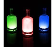 GLOBIZ Decoratie autocolanta cu LED pt. sticlă