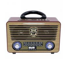 OEM Radio Retro MP3 Player Portabil M-U115