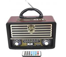 OEM Radio Retro MP3 Player Portabil M-U113