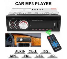 OEM Radio De Mașina Cu Bluetooth si Car Kit SMR103