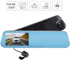 OEM Camera Auto Oglinda Full HD SM510