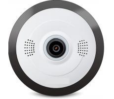 OEM Camera IP Wireless cu filmare 360° SMV350N