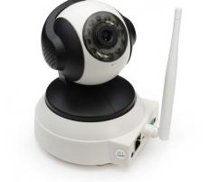 OEM Camera IP Wireless cu filmare HD SM6206
