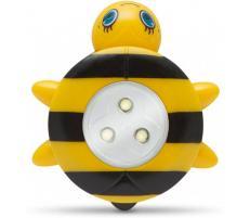 Phenom Lampă de veghe cu buton, model Albină