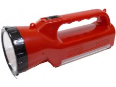 OEM Lanterna portabila cu 2 tipuri de iluminare JL-7130