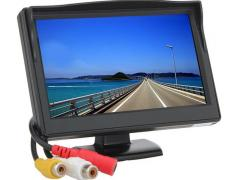 OEM Monitor LCD color 4.3inch pentru camera de mers inapoi