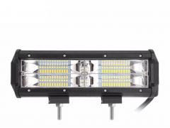 OEM LED bar auto 144W 24cm