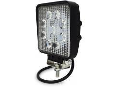 OEM Proiector LED auto 27W patrat
