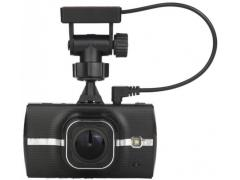 Camera Auto Full HD SMT 650 cu tracker GPS si camera spate
