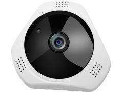 OEM Camera IP Wireless cu filmare 360° 812G