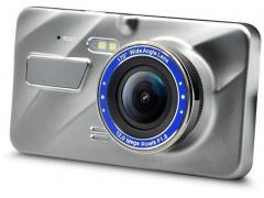 OEM Camera Auto Full HD SM 160 cu tracker GPS si camera spate
