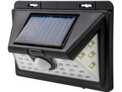 Lampa LED solara cu senzor de miscare si 32 de LED-uri