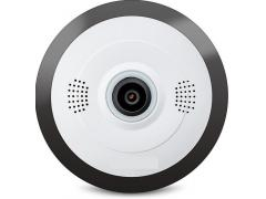 Zenteko Camera IP Wireless Zenteko cu filmare 360° SMV350N