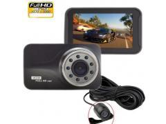OEM Camera Auto Full HD SMT639 cu camera marsarier
