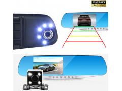 OEM Camera Auto Oglinda Full HD SM530
