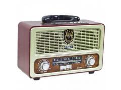 OEM Radio Retro MP3 Player Portabil M-U111