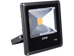 OEM Proiector LED exterior 20W alb rece