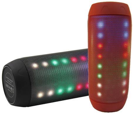 Boxa Bluetooth Portabila Butoiul Cu Muzica