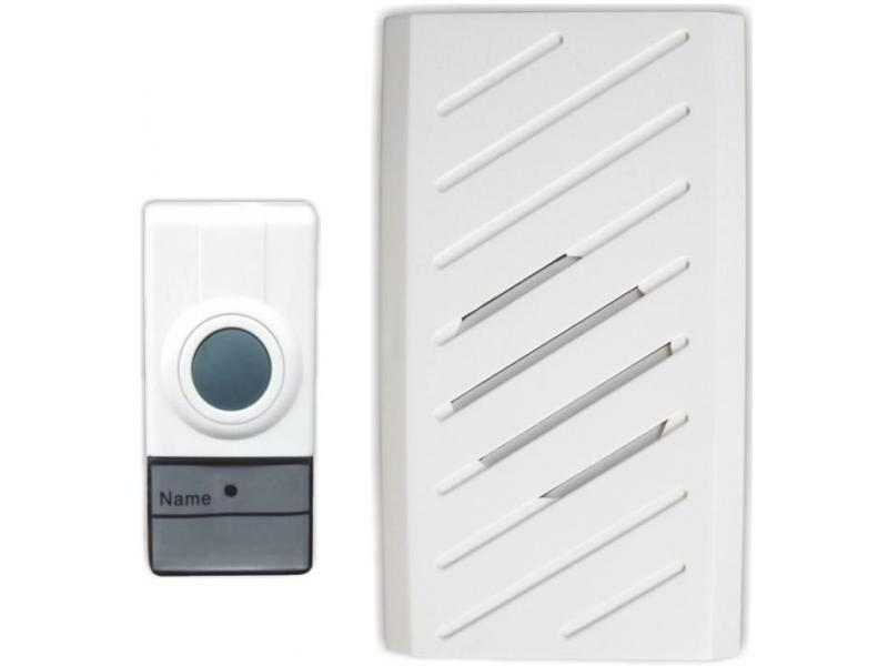Sonerie digitala wireless RL-3814