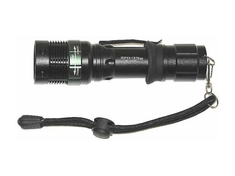OEM Lanterna LED CREE CZY-8455