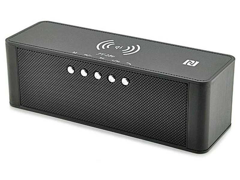 OEM Boxa Bluetooth Portabila cu Wireless Charge JY-28Qi